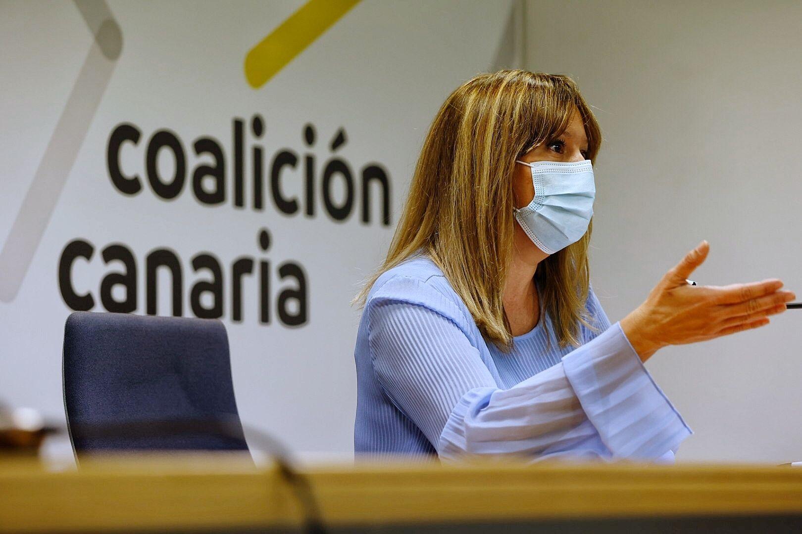 Plan de Rescate Turístico para Canarias