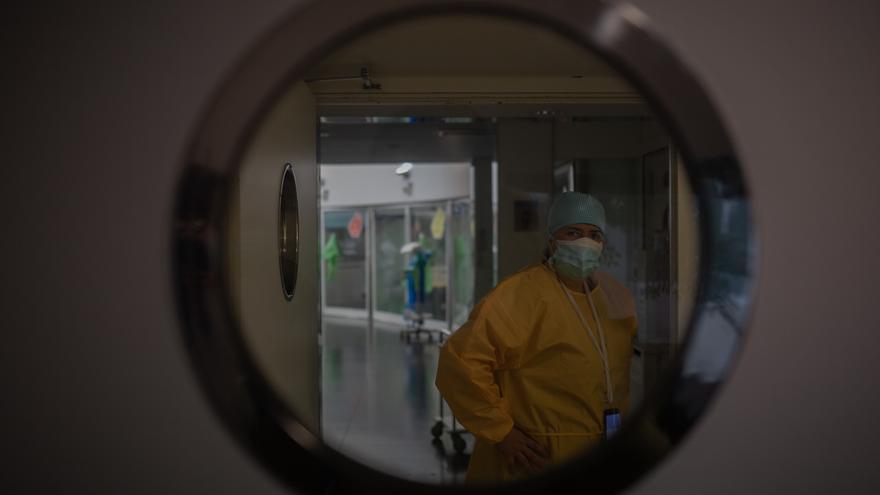 Los nuevos pacientes de UCI: van a consulta por la mañana e ingresan en horas