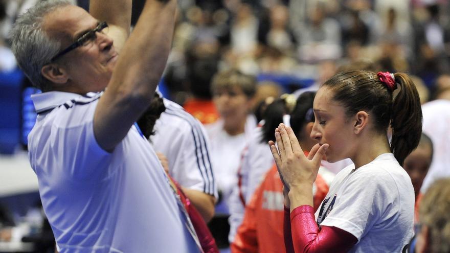 Se suicida el exentrenador de gimnasia olímpica de EEUU acusado de abusos sexuales