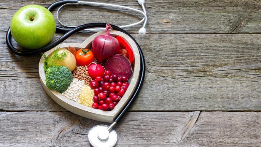 Cómo aumentar la fertilidad a base de alimentos