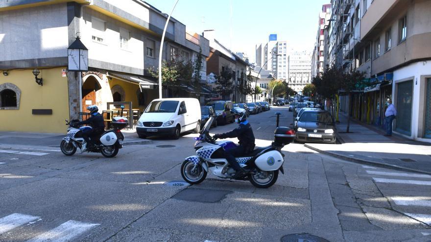 El PP solicita un pleno extraordinario por los problemas de inseguridad en A Coruña