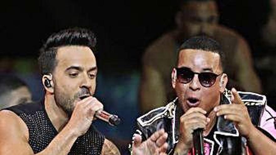 'Despacito' con Justin Bieber, la mejor canción latina de la década según Billboard