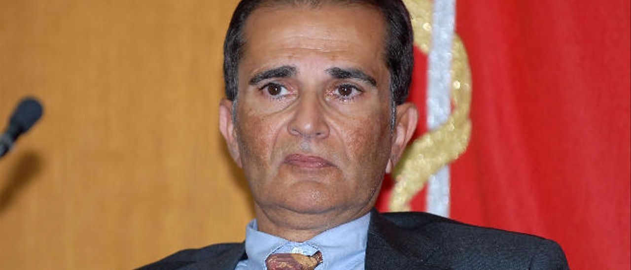 Morales elude cumplir la sentencia de los tribunales durante siete meses