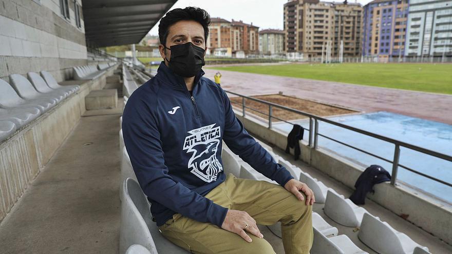 Radiografía del deporte asturiano en la pandemia: El atletismo se siente olvidado