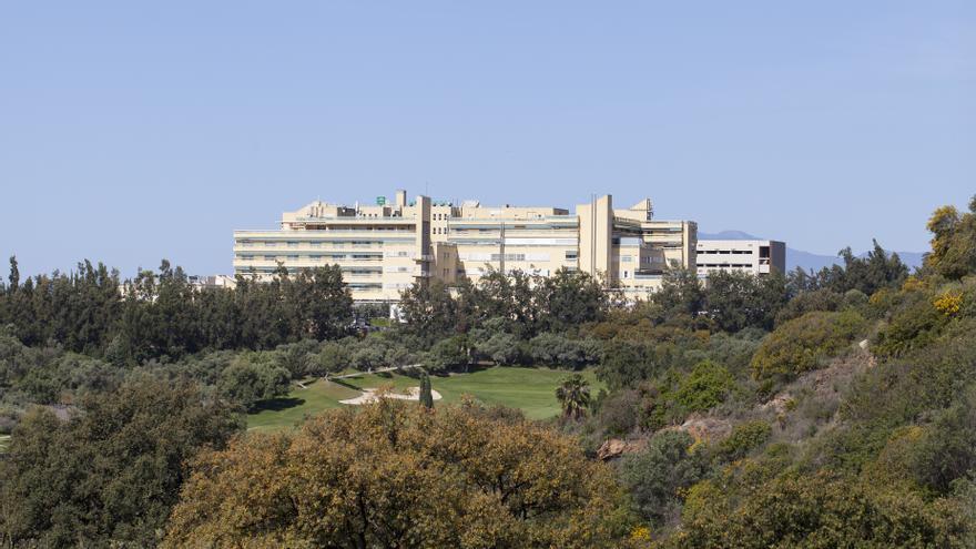 El Hospital Costa del Sol, pionero en un nuevo sistema para implantar marcapasos
