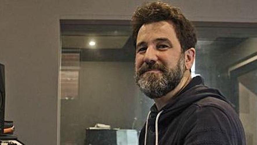 Miquel Coll signa la banda  sonora del film «Butterflies»