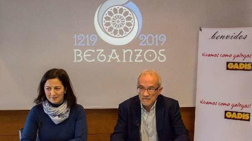 Carlos Núñez, plato fuerte mañana de los actos por el 800 aniversario