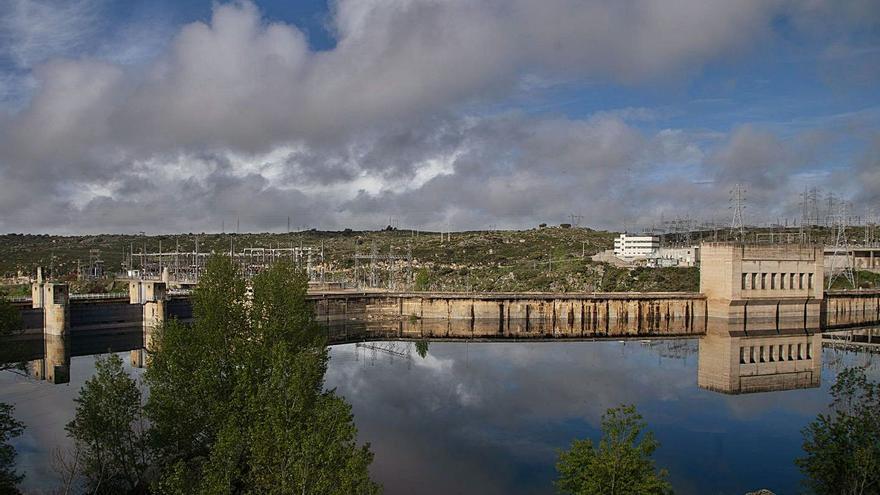 Iberdrola habilita dos salas en Ricobayo para gestionar todos los saltos del Duero