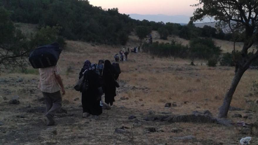 Oxfam Intermón denuncia el govern espanyol a la CE per incomplir la quota de refugiats