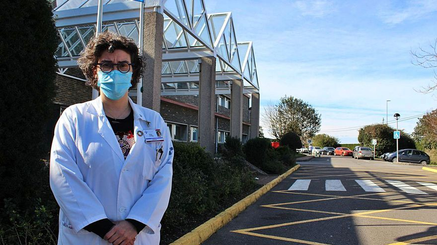 El Hospital de Jarrio afronta su primer gran relevo generacional en treinta años de historia