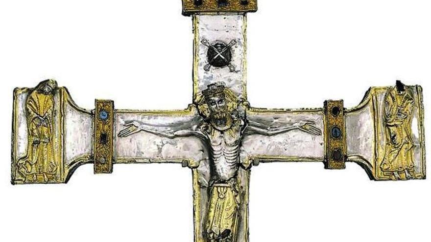 Redescubriendo la Cruz de Fuentes