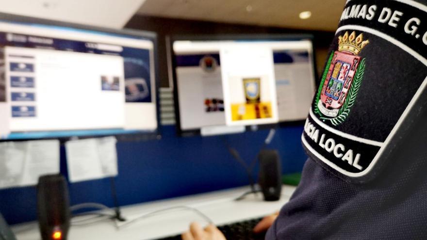 Detenidos los autores de dos robos en Las Palmas de Gran Canaria