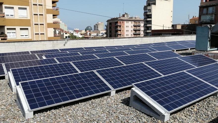 L'Alt Empordà es mobilitza a favor de l'energia sostenible