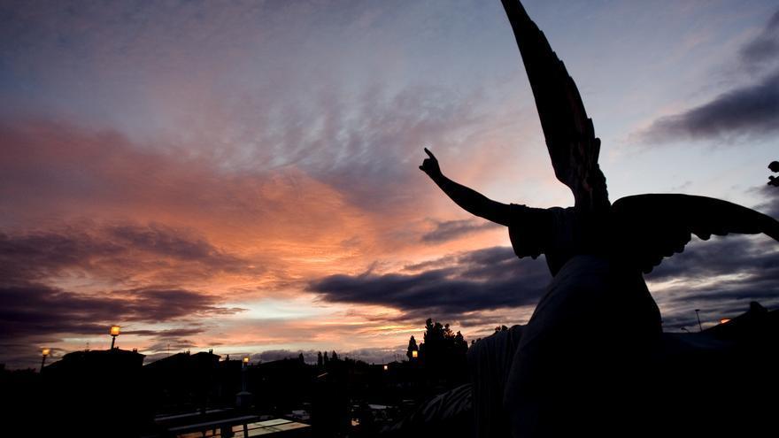 ¿Te gusta el turismo funerario? Descubre todo lo que puedes hacer en Avilés