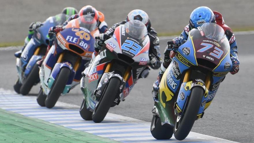 Horarios de MotoGP: Gran Premio de Australia en el circuito de Philip Island
