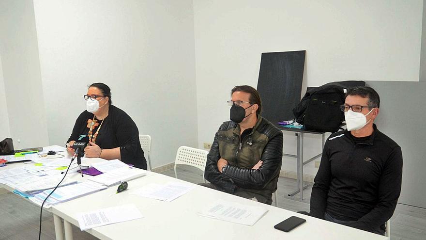 El juzgado obliga a la Cofradía de A Illa a readmitir como socios a dos marineros