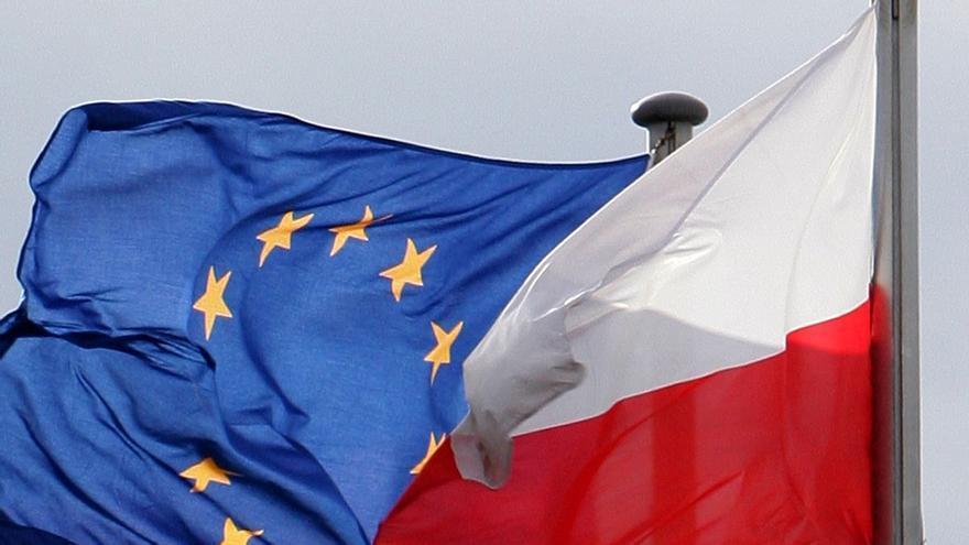 Polonia declara inconstitucionales varios artículos de la Unión Europea