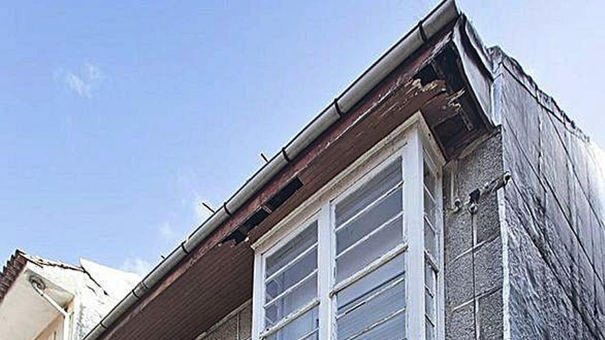 La Xunta invertirá 250.000 euros en adquirir viviendas en Ribadavia