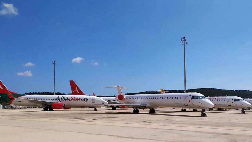 El aeropuerto de Castellón contará con 6 rutas entre las que habrá destinos nacionales e internacionales