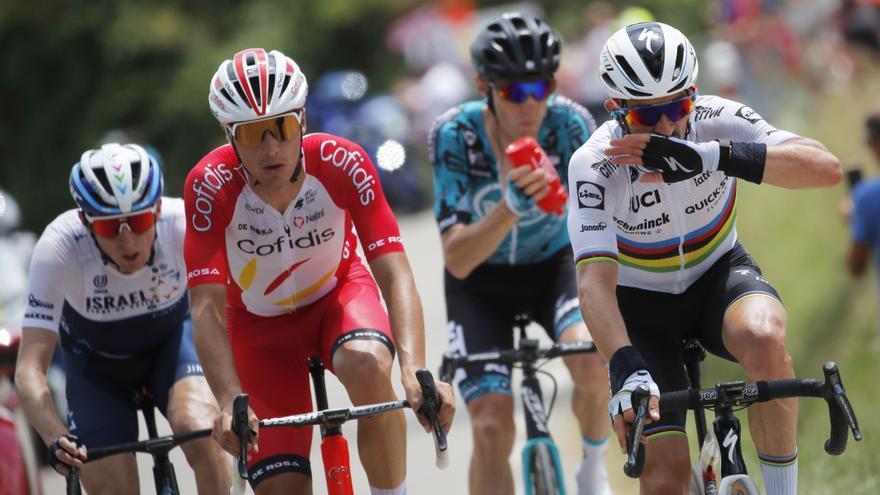 Etapa 12 del Tour de Francia 2021: recorrido, perfil y horario de hoy