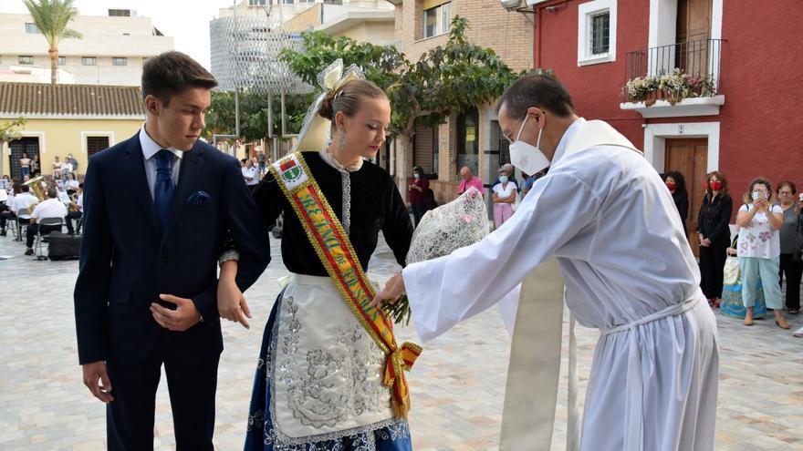 Pilar de la Horadada cierra con gran participación unas fiestas patronales seguras