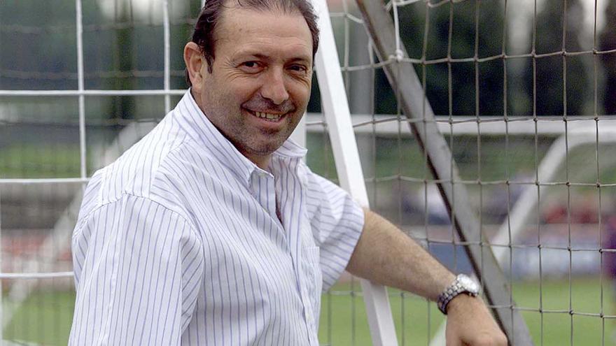 Especial Quini: sus bromas más memorables y los diez mejores goles de El Brujo
