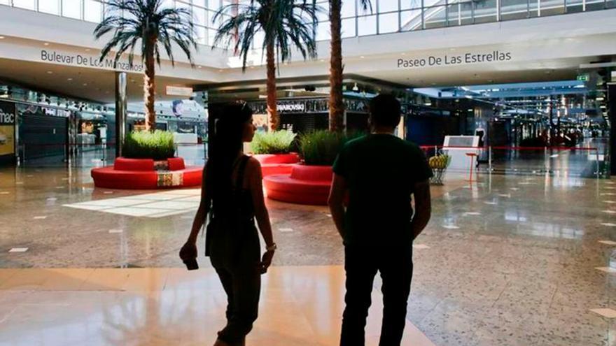 Muebles, zapatería low cost... Estas son las nuevas tiendas que abrirán en Parque Principado