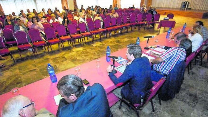 El Metropole firmará convenios con empresas y colegios para atraer socios