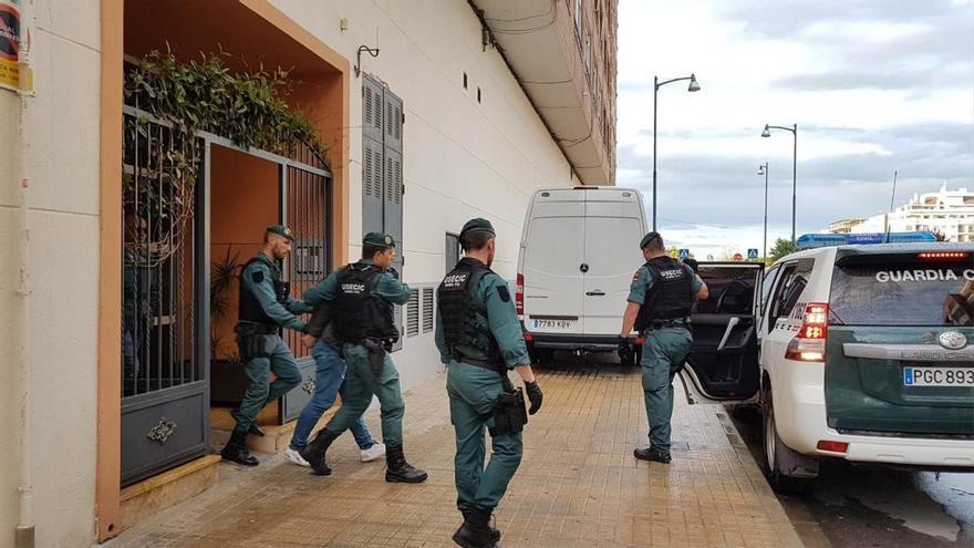 Condenado a 23 años de cárcel por matar y descuartizar a su novia en Vinaròs