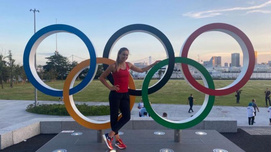Paula Badosa debutarà als Jocs Olímpics de Tòquio contra la francesa Cristina Mladenovic