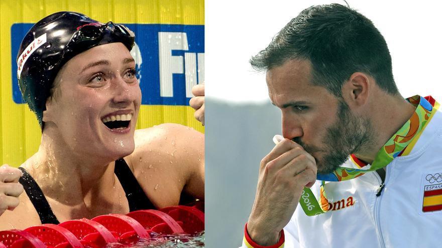 Craviotto y Belmonte serán los abanderados españoles en los Juegos Olímpicos de Tokio