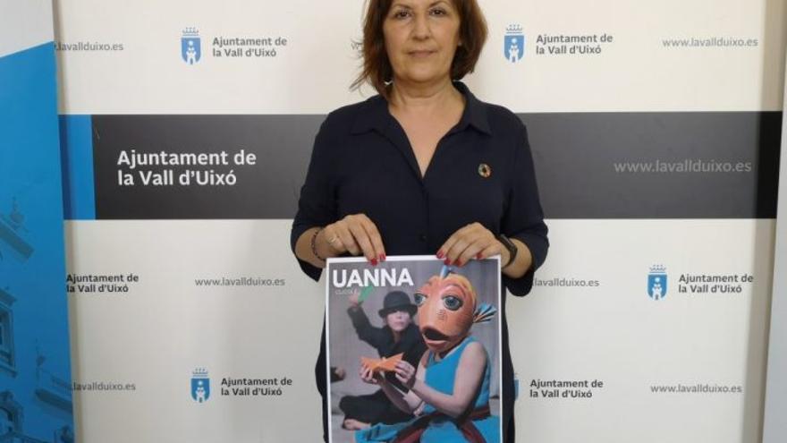 La Vall repartirá 16.000 € entre las entidades culturales