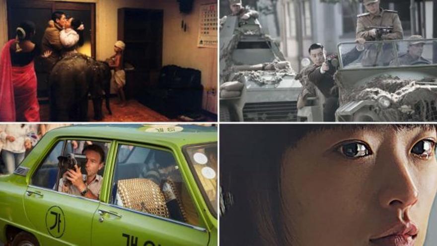 Ciclo de cine coreano: Operación Chromite
