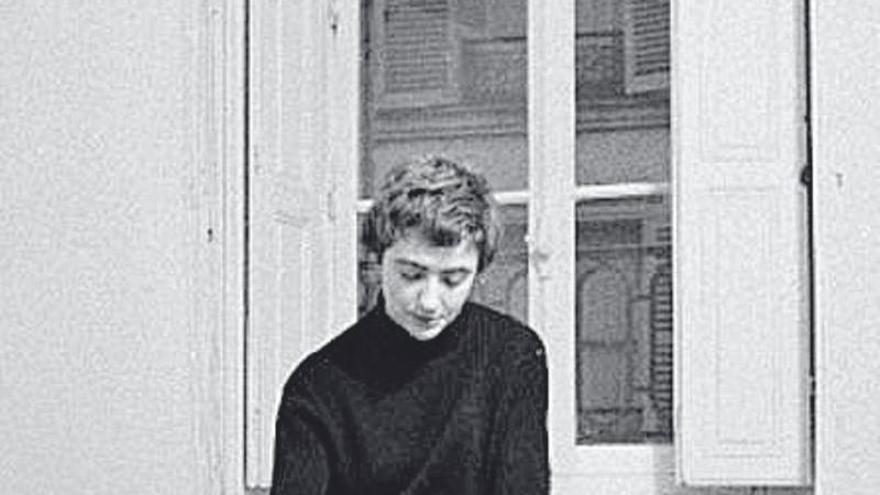La última tristeza de Françoise Sagan