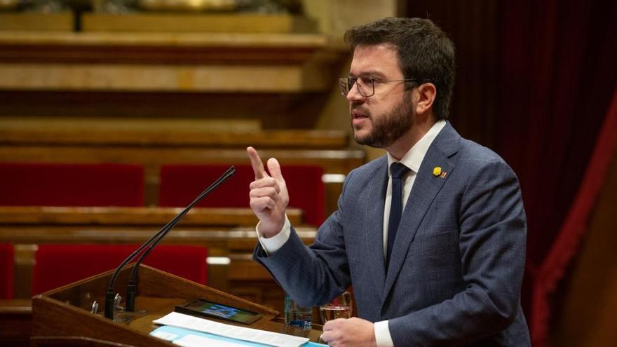 """El TSJC mantiene las elecciones el 14F para """"preservar la normalidad democrática"""""""