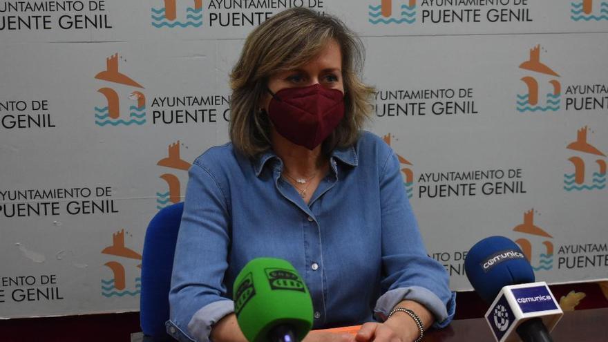 El CIM de Puente Genil atiende en un mes a una veintena de mujeres