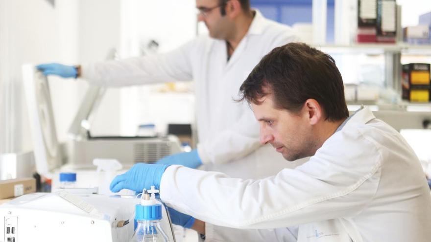 El cáncer colorrectal podría detectarse a través de la saliva