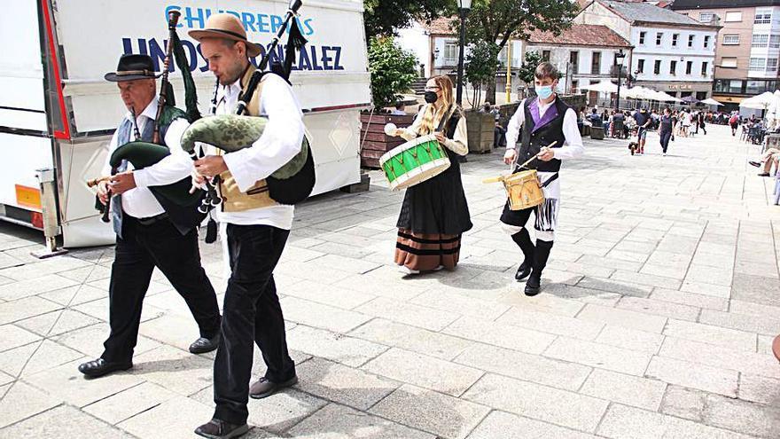 Día de Galicia con sabor dezao