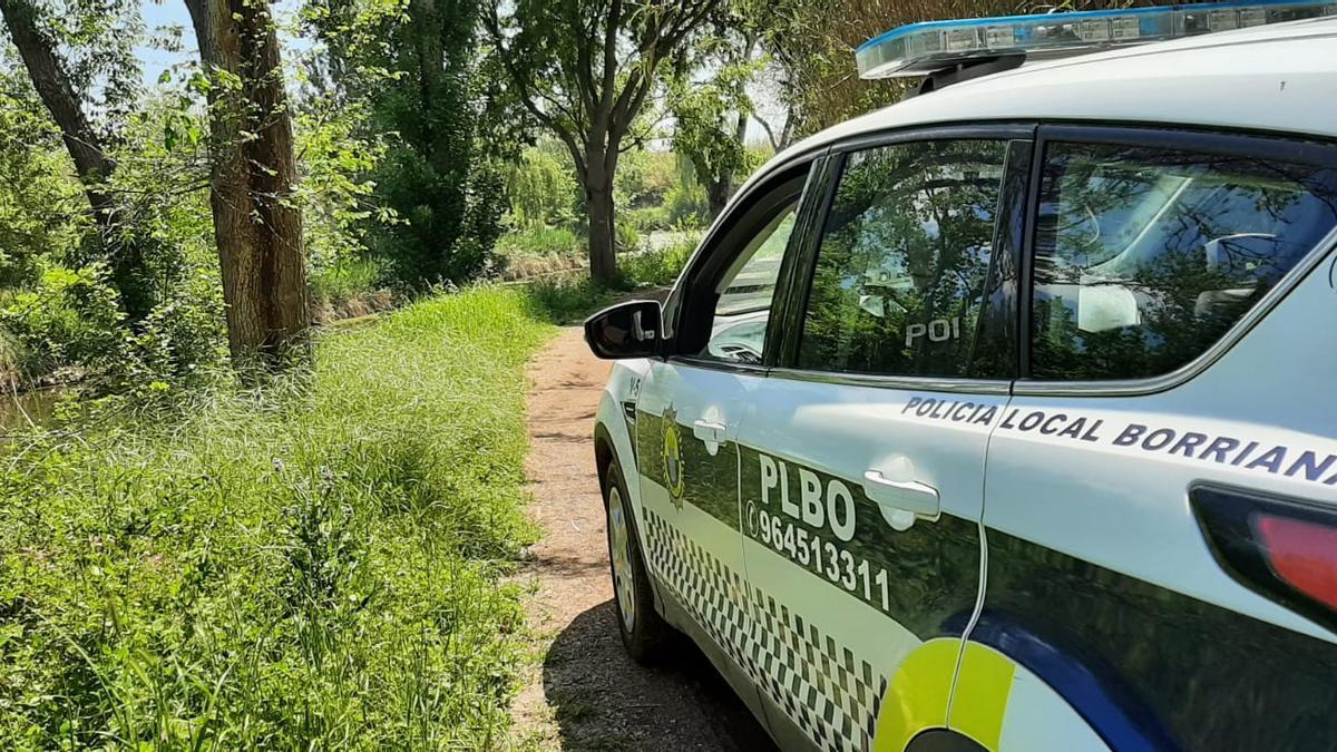 La Policía Local refuerza las vigilencias en el Clot y otras áreas aisladas.