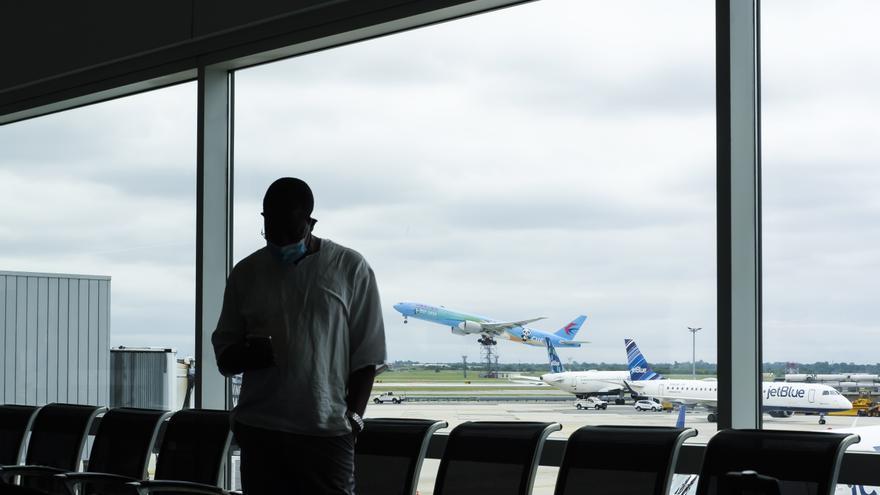Las pérdidas del sector aéreo a consecuencia de la pandemia ascienden a 201.100 millones de dólares