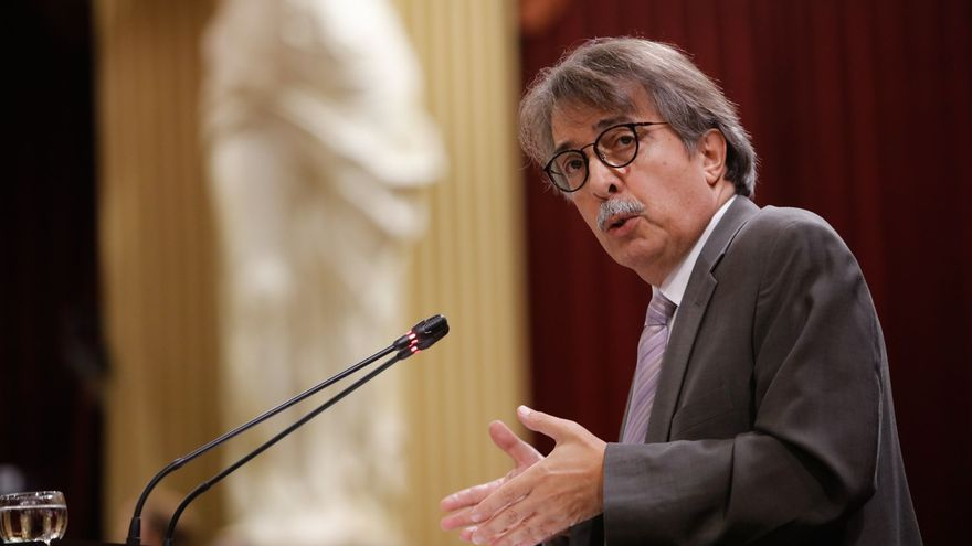 Xavier Pericay abandona Ciudadanos