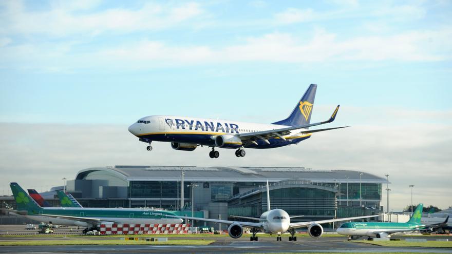 Enésima oferta relámpago de Ryanair: billetes a 5 euros