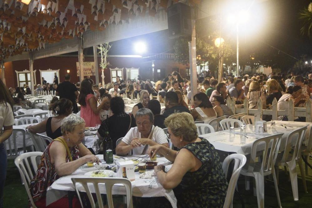 Apertura de los Huertos en Murcia