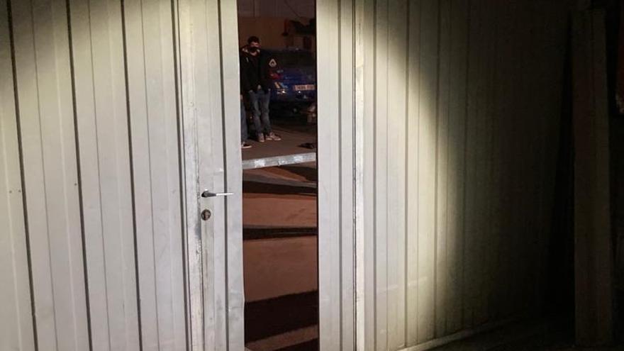 La Policía desaloja de madrugada una fiesta de cumpleaños con doce asistentes en Avilés