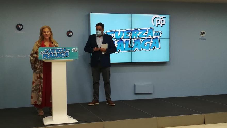 El Partido Popular presenta un Plan de choque a favor de los autónomos