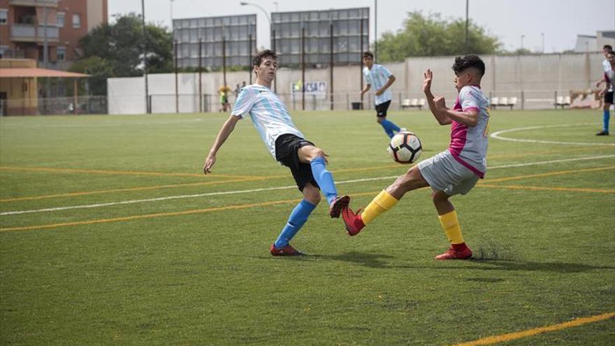 El Don Bosco sufre para sumar su primera victoria de la temporada