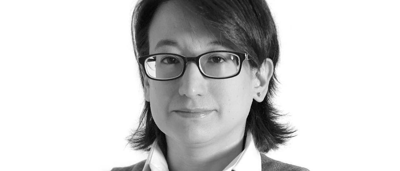 Shiany Pérez-Cheng, en una imagen profesional cedida por ella misma.