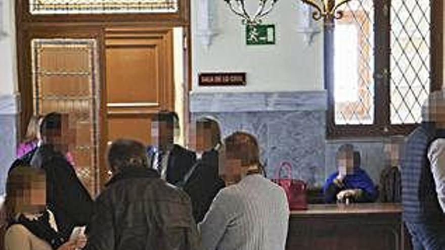 Los juzgados de Zamora ingresan más de 900 casos por cláusulas suelo en 2018