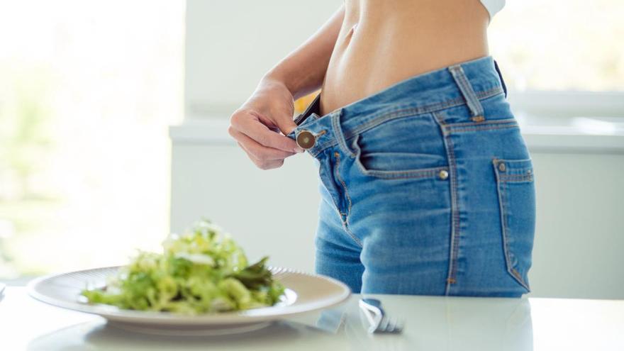 El producto del que debes comer un puñado cada día para perder peso sin esfuerzo