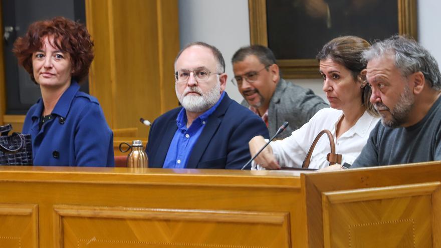 La asamblea del PSOE votará una única lista liderada por Navarro para la dirección local